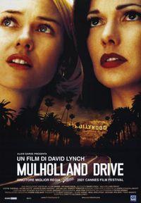 Mulholland Drive - David Lynch