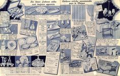 Catalogue Grands Magasins Louvre Department Store Catalog Jouet Toys 1951 5 • EUR 20,00