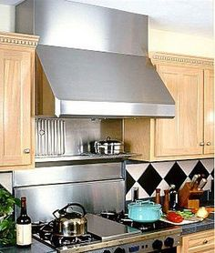 Genial Manufacturer Of The Worldu0027s Most Premium Kitchen Range Hood. The Magic Lung  And Power Lung Are Whisper Quiet And The Most Efficient Blower Systems  Available