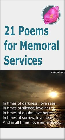 Beautiful and moving poems for memorial services. Find a touching reading here to honour your loved one or comfort you in your grief. Son Poems, Father Poems, Grief Poems, Father Quotes, Daughter Quotes, Farewell Poems, Sister Quotes, Father Daughter, Funeral Songs For Mom