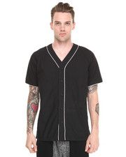 48a2897a2395e Shades of Grey by Micah Cohen - Baseball Shirt Baseball Shirts