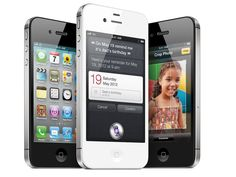 Apple says hello, waves goodbye   The iPhone 4S arrives, but so does sad news Buying advice from the leading technology site