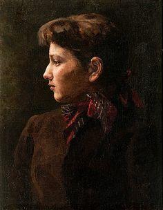Torsten Wasastjerna - Portrait of a Woman Finland Prinz Eugen, Russian Painting, Great Paintings, Face Art, Art World, Art History, Scandinavian, Contemporary Art, Beautiful