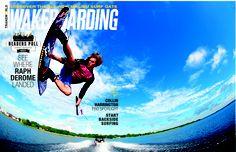 Transworld Wakeboarding Magazine :))