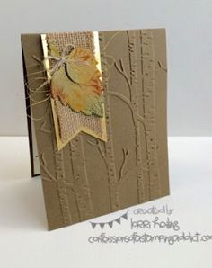 Stampin' Up! Australia: Kylie Bertucci Independent Demonstrator: My Top Pinterest Pins