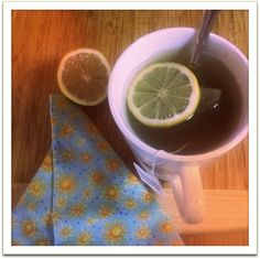 Some natural cold remedies