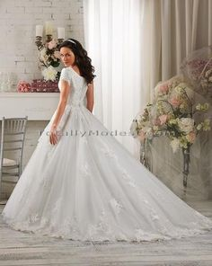 """I WANT THIS DRESS!!!  - """"Megan"""" by Totally Modest"""