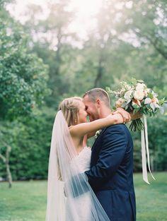 We can't wait for summer garden weddings!