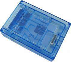 Bilz Gift Card Puzzle (Blue) - Maze Game Brainteaser