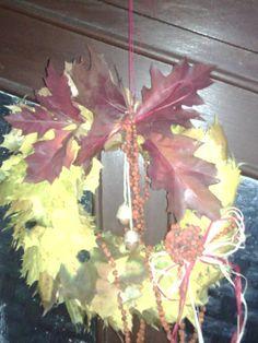 Wieniec jesienny