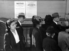 February 19, 1942 under Executive Order 9066, approximately 110,000 Japanese were interned. Of those interned, 62% were American citizens.