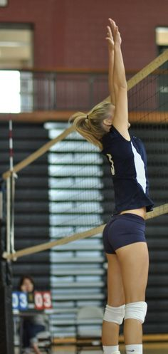 Amen for Volley Ball