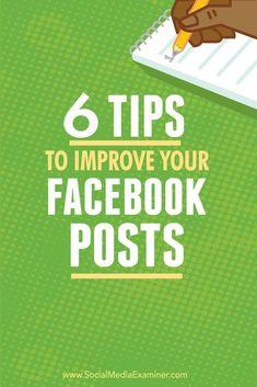 6 Tips to Improve Yo