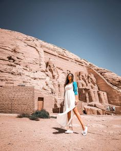 Amazing Egypt, the beautiful Abu Simbel Temple near Aswan Monument Valley, Egypt, Temple, Amazing, Nature, Pictures, Travel, Beautiful, Instagram
