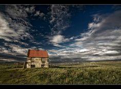 Abandoned Memories by Þorsteinn H Ingibergsson, via 500px