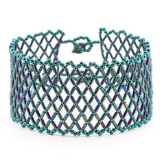 Mermaid Magic DIY Bracelet