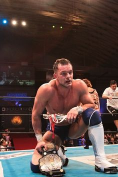 b9441ef8473a9 Prince Devitt! Demon KingJapan Pro WrestlingBalor ClubFinn BalorWwe ...