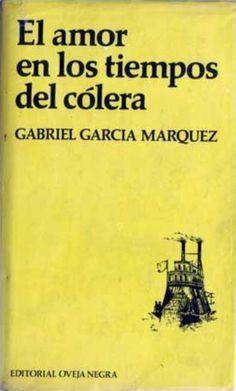 La obra de Gabo en portadas | RevistaArcadia.com