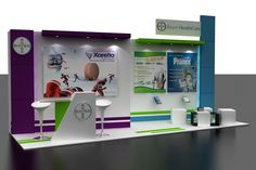 Check out exhibition stand construction service http://www.eastform.com/ for the best exhibition stands.