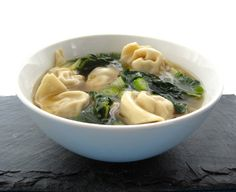 ... about Food: Soup on Pinterest | Soups, Turkey soup and Turkey stock