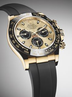 070db46e71d Image result for Oyster Perpetual Cosmograph Daytona 18K White Gold Men s  Chronograph Watch Item No.