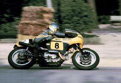 1974 DUCATI 750S Montjuic 24H INDO DUCATI