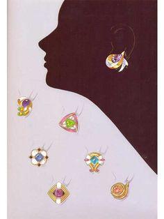 Varuna D JaniJewellery designer from India is statement earrings
