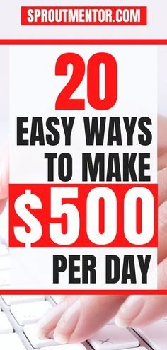 Here are simple ways to make money online free without paying anything. These are also ideal fee free work from home jobs you can start without any capital.