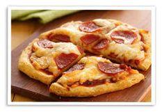 Grands! Mini Pizzas Recipe