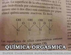 Quimica orgasmica