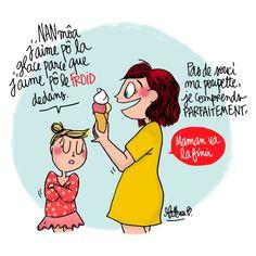 Crayon d'humeur by Mathou : d