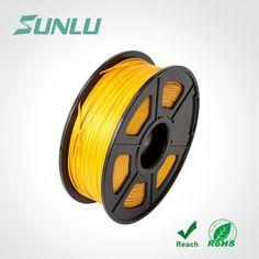 SUNLU 1kg/roll 3d printer filament PLA 1.75 for 3d pen &3d printer 3d pen filament refills fresh raw material Rubber & Plastics