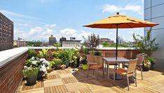 como renovar la terraza con detalles sencillos la terraza es uno de los espacios exteriores ms relajantes de la casa y en donde se disfruta ms de los - Decorar Terraza Atico