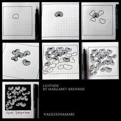 Зентангл | VASILISINAMARI