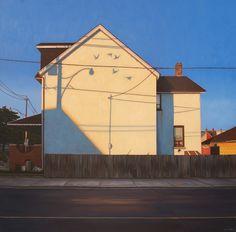 Sean Yelland - Yellow House
