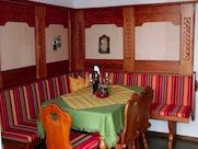 Home Exchange, Swiss Chalet, Vacations, Table, Furniture, Home Decor, Holidays, Decoration Home, Vacation