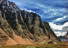 My hike to the Valley of the ten peaks!