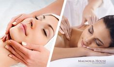 One or Two Spa Packages with Massage, Facial, and Hot Towel Treatment at Horizon Massage & Spa (Up to Off) Spa Facial, Facial Massage, Spa Massage, Facial Skin Care, Massage Therapy, Facial Yoga, Skin Care Treatments, Facial Treatment, Aloe Vera Creme
