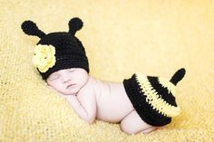 Little bumble bee!!!