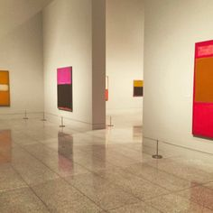 ROTHKO - Mark D. Sikes: Chic People, Glamorous Places, Stylish Things