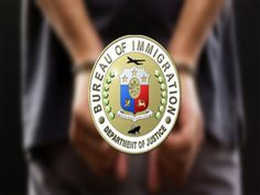 Bureau of Immigration agents arrest Korean for cyber crime Immigration Agent, Immigration Officer, Zamboanga City, President Of The Philippines, National Police, Illegal Aliens, Police Detective, Law Enforcement Agencies, Department Of Justice