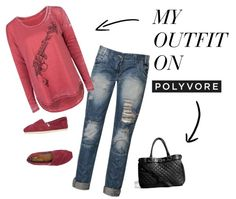 """""""hit the mall"""" by jenmiller0204 on Polyvore"""