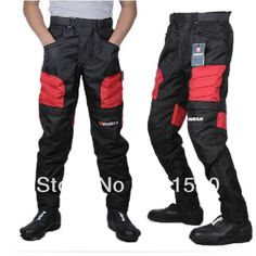 Motorcycle Clothing Men's Windproof Pants racing suit Knee Protective Guards Motocross Off-Road Trousers Men's Motorcycle Pants Motorcycle Riding Pants, Motorcycle Outfit, China Shopping, Mesh Pants, Offroad, Sport Outfits, Parachute Pants, Trousers, Racing