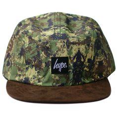 HYPE.FIVE (SPLAT CAMO)  http://store.justhype.co.uk/product/hype-five-splat-camo