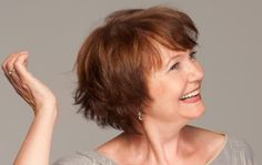 15 bob for mature women  New Medium Hairstyles
