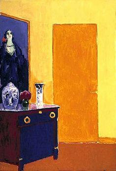 Kees van Dongen (Dutch, 1877-1968) - The Commode, 1912