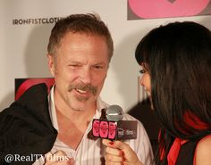 Bil Dwyer, Camille Solari, Glam In La La Land, Hollywood Improv by Real TV Films, via Flickr