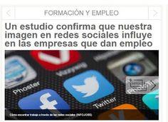 Politólogo en red: empleo, política y sociedad.: Imagen digital y empleo