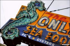 The Only Seafoods | Flickr - Photo Sharing!