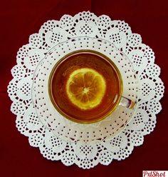Un ceai...   Ceai - PxlShot.ro